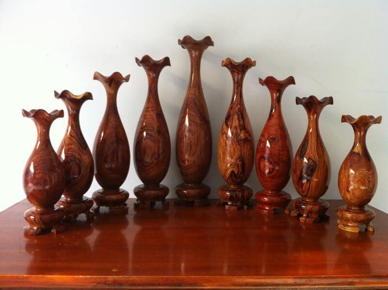 Cách chọn mua đồ gỗ mỹ nghệ cao cấp sao cho phù hợp